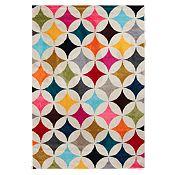 Alfombra Decorativa Colección 67x120cm