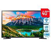 Televisor Smart LED Full HD 40'' UN40J5290AGXPE