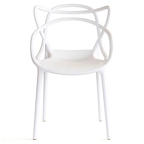 Silla Elektra Blanco - Ziyaz - 291249X 734e70bf8152
