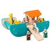 Arca de Noé pequeña