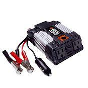 Inversor Eléctrico para Auto 400W PI400LA