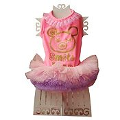 Barbie Smile Bear Rosado