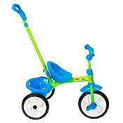 Triciclo con Empujador