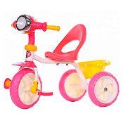 Triciclo Ax-1618 Rosado