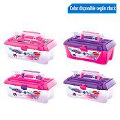 Caja Masterbox N°12 Vanity