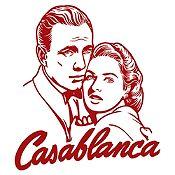 Vinilo Casablanca Vinotinto 100x114cm