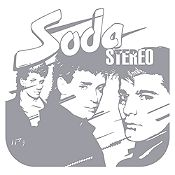 Vinilo Soda Stereo Plata Medida G