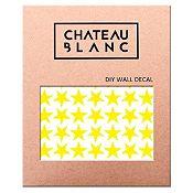 Estrellas Mini Amarillo x 100