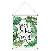 Good Vibes Wall cuadro tela