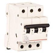Interruptor Termo magnético RX3 3P-C32