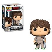 Pop ST S2 Dustin Ghostbusters