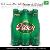 Six Pack Pilsen 310ml