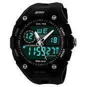 Reloj Sport 1015 Negro