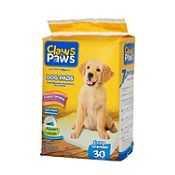 Pañal Claws & Paws x 30 pads