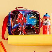 Lonchera Spiderman
