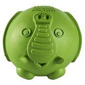 Juguete para Mascotas Elefante S Verde