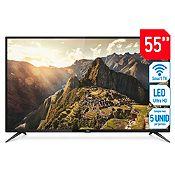 Televisor Smart Led Ultra HD 4K 55'' 55U6285