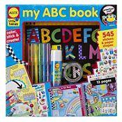 Mi libro ABC