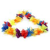 Collar Hawaiano | 1 piezas