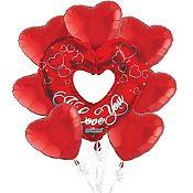 Bouquet I Love You |18 piezas