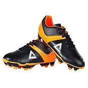 Zapatilla de Fútbol R54263 Negro