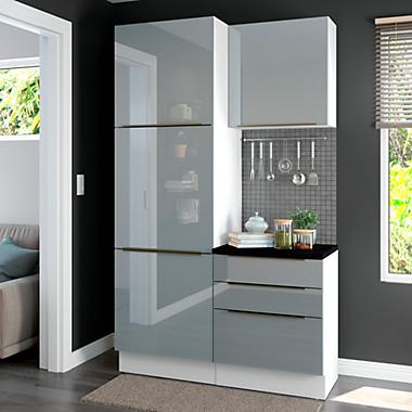Mueble de cocina Modular Lux 120 cm