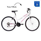 Bicicleta Monarette Delta M Aro 26