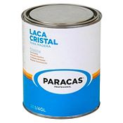 Laca Piroxilina cristal 1/4 gl
