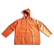 Traje Impermeable 0.35mm