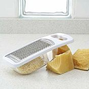 Rallador de queso 18x9cm