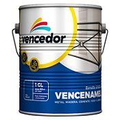 Esmalte sintético Vencenamel blanco 1 gl