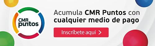 CMR Puntos