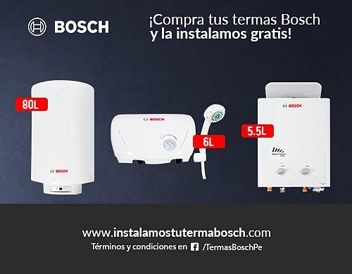 Terma Bosch