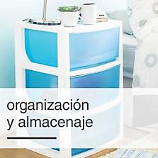 Organización y Almacenaje