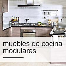 Muebles de cocina sodimac for Muebles modulares cocina