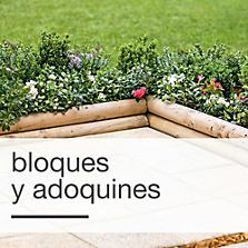 Bloques y Adoquines