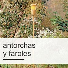 Antorchas y Faroles