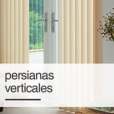 Persianas sodimac for Cortinas verticales precio