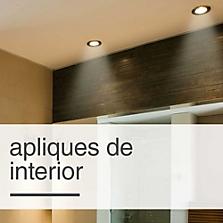 Apliques de Interior