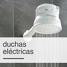 Duchas Eléctricas