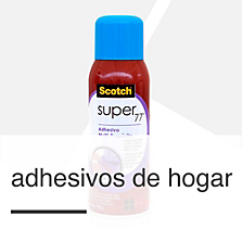 Adhesivos de Hogar