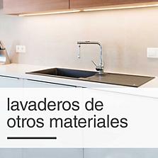 Lavaderos y lavaropas sodimac for Pozas para cocina