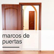 Marcos de puertas
