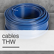 Cables THW
