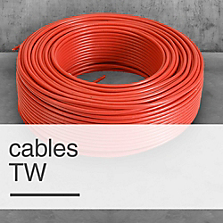 Cables TW