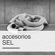 Accesorios SEL