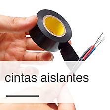 Cintas Aislantes