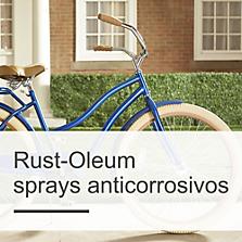 Rust-Oleum Sprays Anticorrosivos
