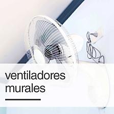 Ventiladores Murales