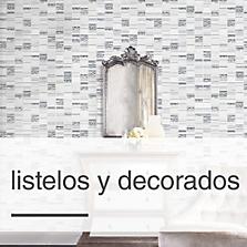 Mosaicos y Decorados